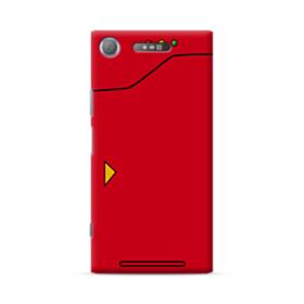 Pokedex Sony Xperia XZ1 Case