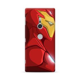 Iron Man Sony Xperia XZ2 Case