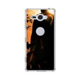 Batman Portrait Sony Xperia XZ2 Compact Case