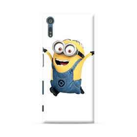 Kevin the Minion Sony Xperia XZ Case