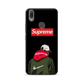 Supreme x Nike Hoodie Vivo V9 Case