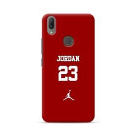 Jordan 23 Vivo V9 Case