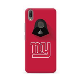 Star Wars x NY Giants Vivo V9 Case