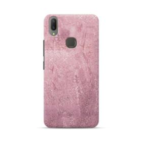Pink Glitter Vivo V9 Case