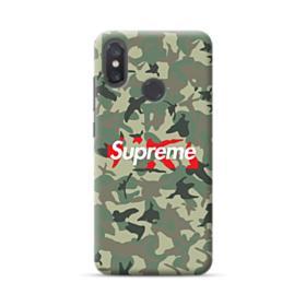 Supreme Camo Xiaomi Mi 8 Case