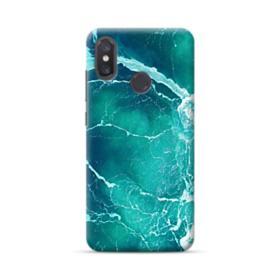 Ocean  Xiaomi Mi 8 Case