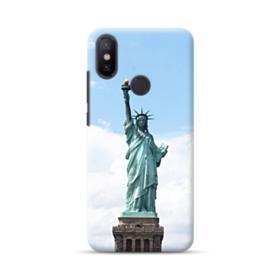 Statue of Liberty Xiaomi Mi A2 Case