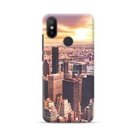 New York Skyline Xiaomi Mi A2 Case