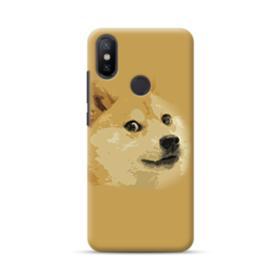 Doge meme Xiaomi Mi A2 Case
