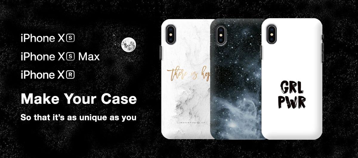New Arrivals: iPhone XS Case