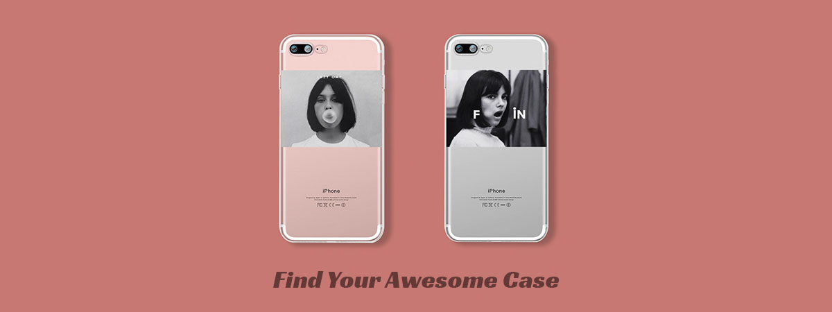 Find Your Awesome iPhone 7 Case